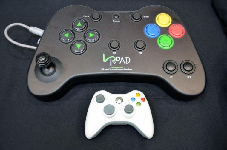 lp-pad-xbox-controller