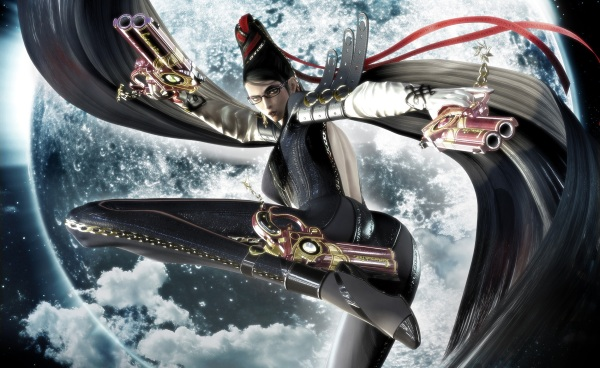 Bayonetta Games with Gold
