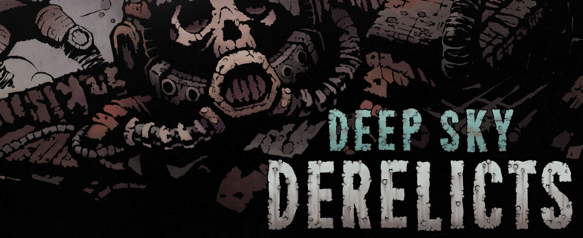 Deep Sky Derelicts coming to PC in October