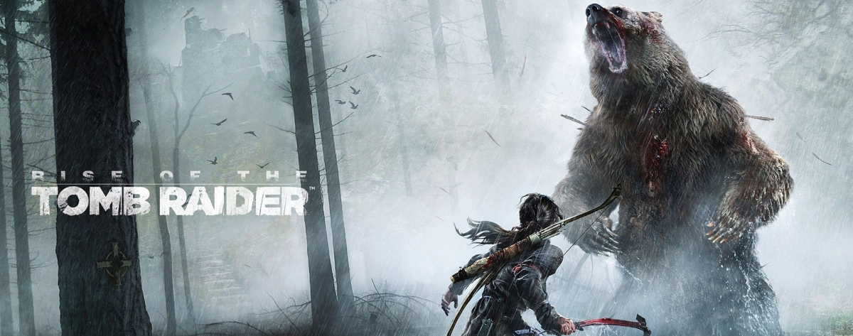 Rise of the Tomb Raider enhancements for Xbox One X detailed